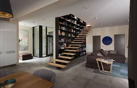 Designer House Contemporary Box Houses Design By Sergey Makhno In Kiev