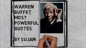quote from warren buffett top 20 warren buffett famous quotes youtube