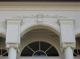 Stucco Decorative Moldings Architectural Keystones Key Stones