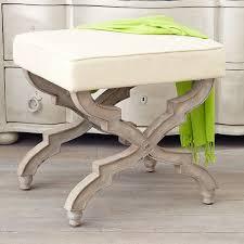 x base stool cream wisteria