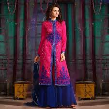 pink colour combination dresses 7 ideal color combinations for indo western kurtis
