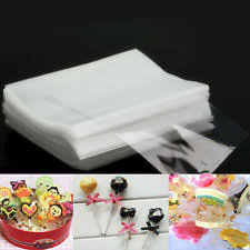 wedding treat bags wedding cellophane ebay