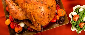 Pre Cooked Turkey For Thanksgiving Best Places For Take Out Thanksgiving Dinner In Los Angeles Cbs