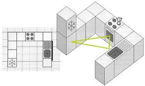 majestic 4 u shape kitchen design drawings l shaped kitchen floor