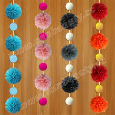 Stage Decoration Ideas New Tissue Paper Pom Pom Ice Cream For Wedding Stage Decoration