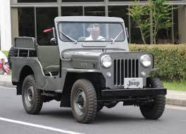 first willys jeep 5 little known facts about jeep u2013 kendall jeep blog