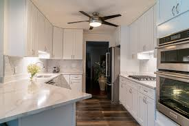 cost of kitchen cabinets for small kitchen small kitchen remodel costs and planning tips explained