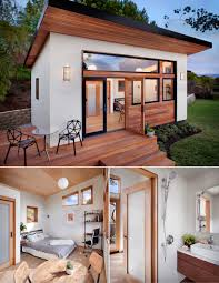 Modern Tiny Houses by 4 Pre Made Tiny Houses Living Large With Tiny Living