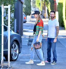 rolls royce dealership behati prinsloo at a rolls royce dealership in beverly hills 11 24