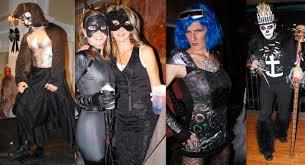 Buffalo Halloween Costume Witches Ball Masquerade U2013 October 31 2013 U2013 Buffalo Rising