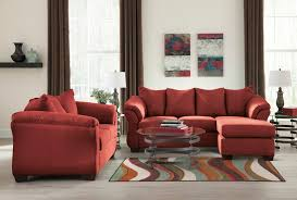 Ashley Furniture Chaise Sofa by View Our Living Room Furniture Selection