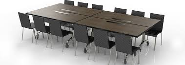 Detachable Conference Table Attractive Folding Boardroom Tables With T Fold Conference Tables