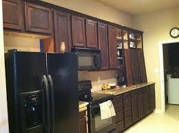 finishing kitchen cabinets ideas 21 best tv staining kitchen cabinets images on oak