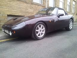 tvr tvr mads used tvr and used lotus sales based in bradford