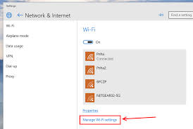 how to disable auto connect to wifi hotspots in windows 10 tip