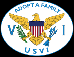 adopt a family in the us islands usvi hurricane relief