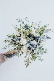 blue wedding bouquets wedding bouquets archives oh best day