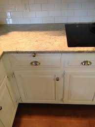 Painting Kitchen Cabinets With Annie Sloan Metheny Weir Updated Kitchen Cabinets With Annie Sloan Chalk