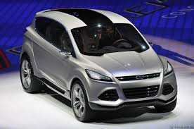 ford vertrek concept at the detroit auto show photos 1 of 20