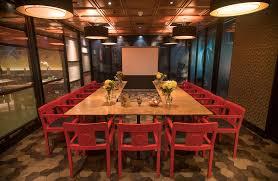 luxury private dining u0026 party rooms in shepherd u0027s bush