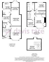 terraced house loft conversion floor plan where to add a downstairs toilet in 1930s terraced house google
