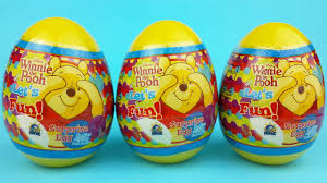 winnie the pooh easter eggs winnie the pooh eggs opening winnie the pooh toys