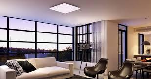 Lights For Living Al38 Led Ceiling Light Upshine Lighting