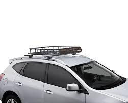Ors Roof Racks by Sportrack Vista Roof Basket Orsracksdirect Com