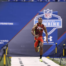 inside the key nfl scouting combine drills and tests bleacher report