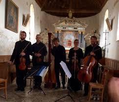 musique de chambre musique de chambre au 23ème festival harpe en avesnois jeumont