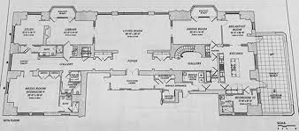 floor plan of the house in life as we know it