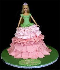 doll cake cakes decoration ideas birthday cakes