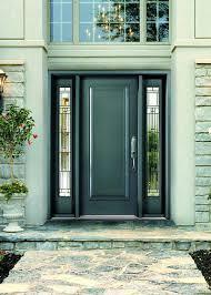 Custom Size Steel Exterior Doors Front Door Average Front Door Size Normal Dimensions Mm A