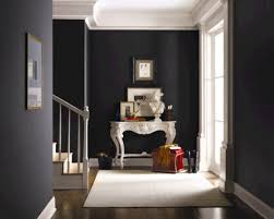 favorite black and charcoal gray paint colors driven by decor
