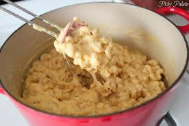 how to make the perfect mac and cheese