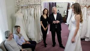 5 Tips For Choosing The Perfect Wedding Vendors by David Emanuel On Say Yes To The Dress Uk Bt