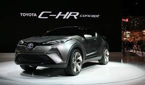 toyota new suv car toyota teases its new suv launch business car manager