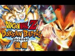 dragon ball dokkan battle god mod apk download