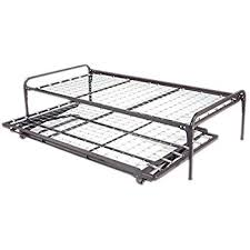 Trundle Beds With Pop Up Frames Trundle Bed Pop Up High Rise Top Combo