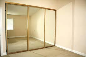 Closet Sliding Door Track Sliding Track Door Closet Sliding Panel Closet Doors 3 Panel