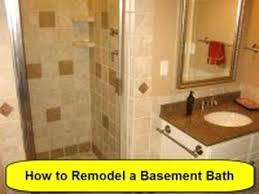 bathroom basement ideasbeige works too beige works too amber
