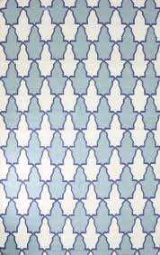 flooring blue and white pattren seagrass rug for modern flooring