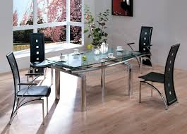 Black Wood Dining Room Table by Minimalist Wood Dining Table Soft Painted Gray Finish Beautiful