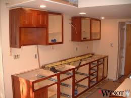kitchen u0026 bathroom cabinet installation wynot construction