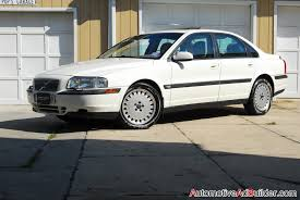 volvo s80 2001 volvo s80 2 9 sedan test drive youtube