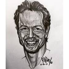champagnepapi drake drawing portrait sketch art draw