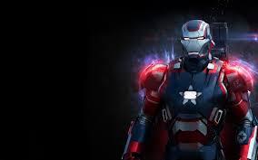 download 1920x1200 iron man war machine black suit superhero wallpaper