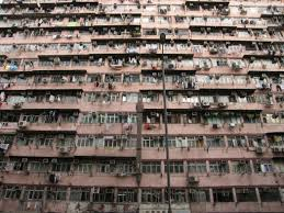 the unlivable dwellings in hong kong and the minimum living space