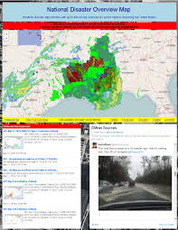 severe weather march 2016 rapid event summary