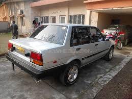 toyota corolla 1985 toyota corolla 1985 for sale in rawalpindi pakwheels